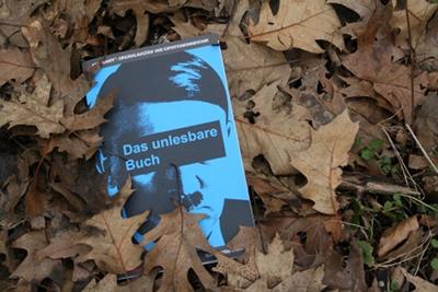 Das unlesbare Buch