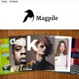 Magpile is a new service for discovering and and archiving magazines. We had a chat with founder Dan Rowden. What exactly is Magpile for? Magpile is a new online community...