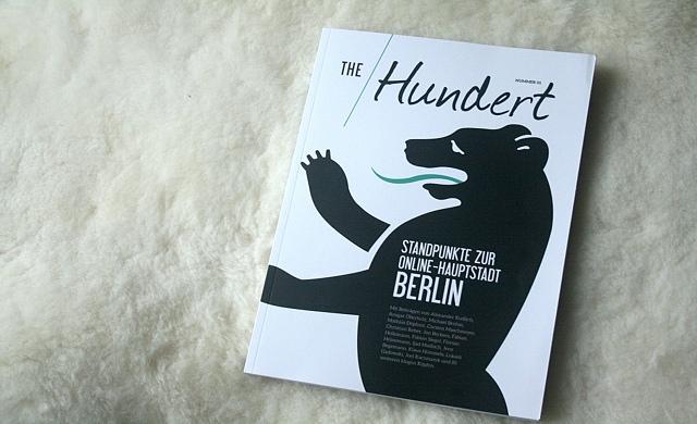Voll auf die Presse: The Hundert